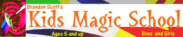 Kids Magic Shool